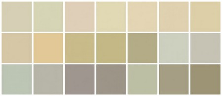 So what colors are considered neutral colors. Well take a look at the image above. It\u0027s a color palette of neutral colors that you can use.